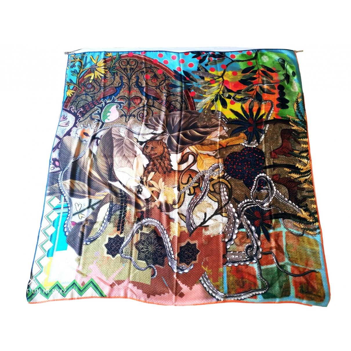 Christian Lacroix \N Wool scarf for Women \N