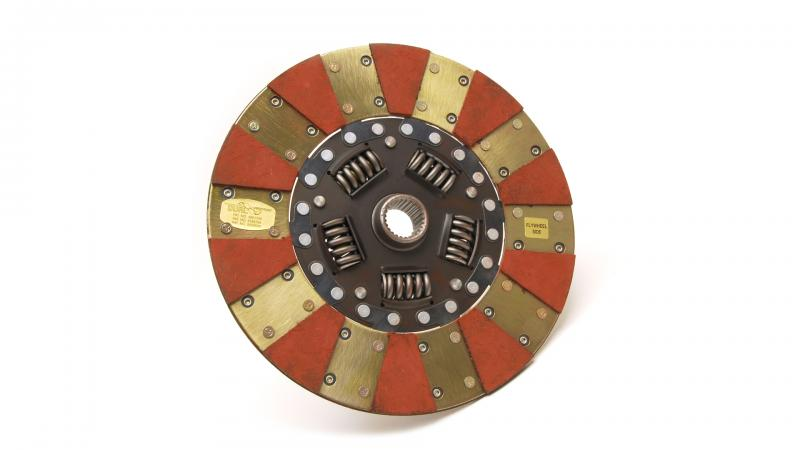 Centerforce DF381039 Dual Friction(R), Clutch Friction Disc