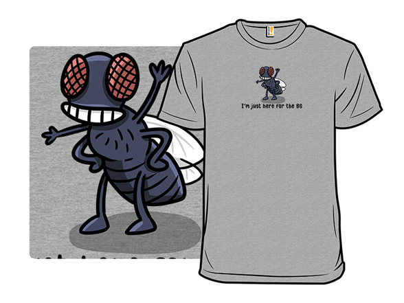 The Fly T Shirt
