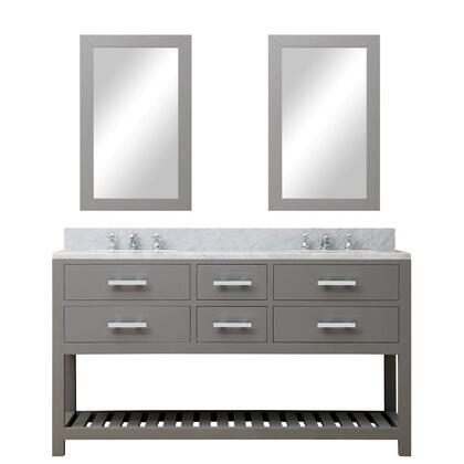 Madalyn Collection MADALYN60GC 60