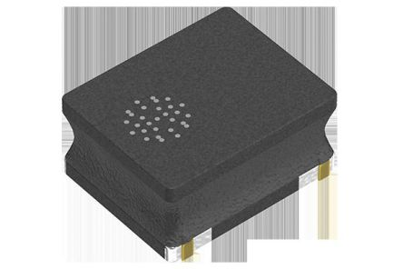 TDK , VLS-HBX-1, SMD Shielded Wire-wound SMD Inductor with a Metal Core, 1.5 μH ±20% 3.1A Idc (2000)