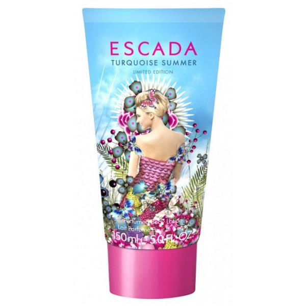Turquoise Summer - Escada Leche corporal perfumada 150 ml