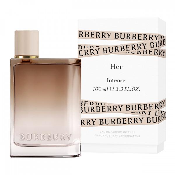 Burberry Her Intense - Burberry Perfume intenso en espray 100 ML