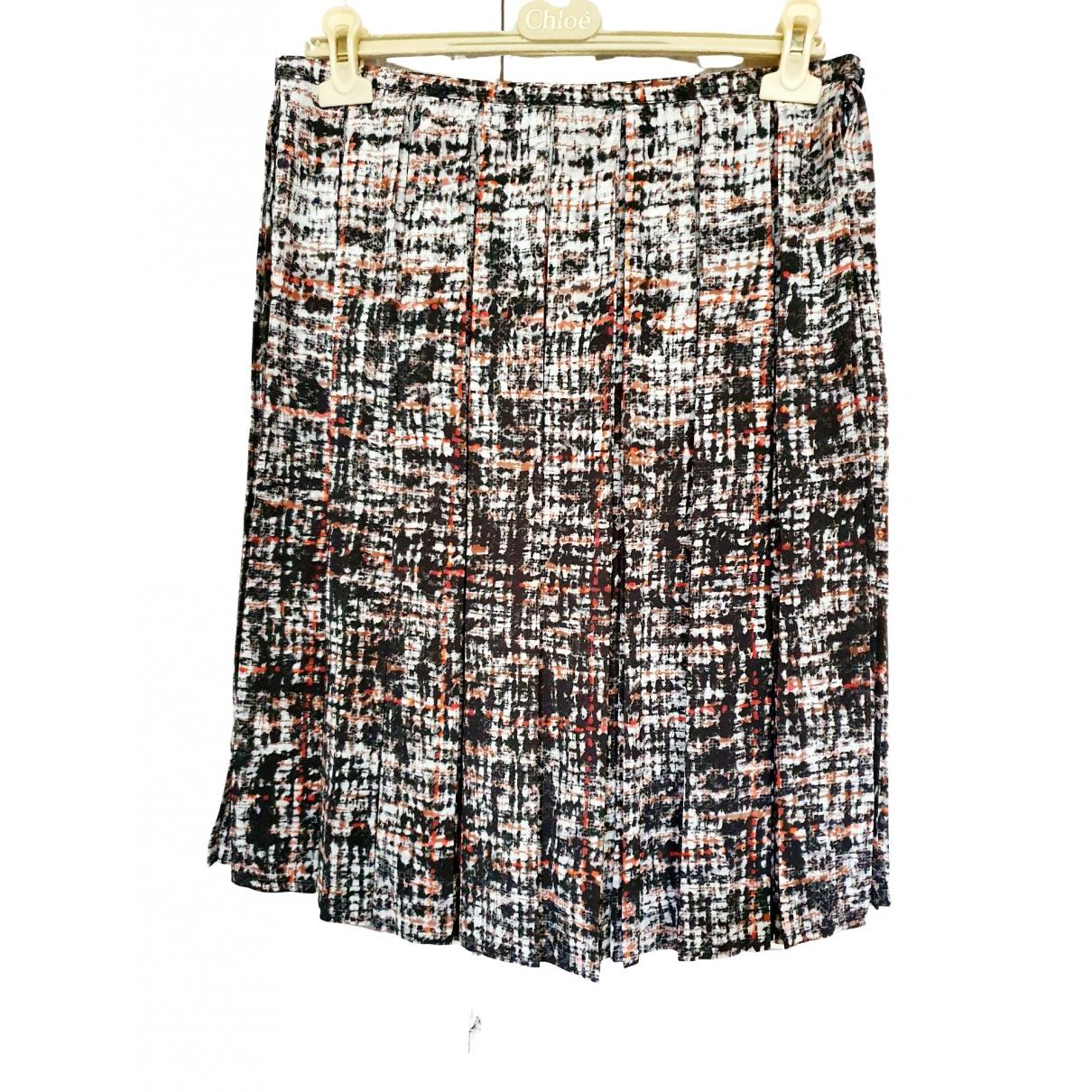 Bellerose \N Multicolour skirt for Women 3 0-5