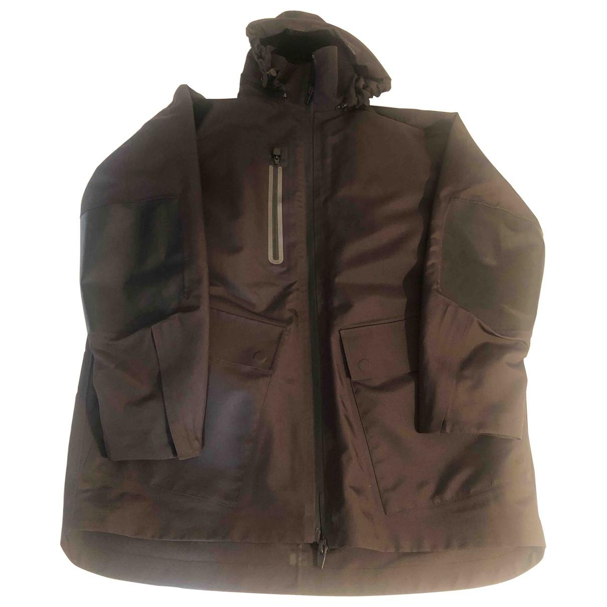 Alexander Wang Pour H&m - Manteau   pour homme - noir