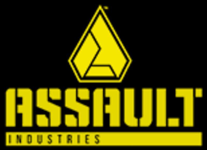 Assault Industries AISEB0-RW E-Brake Lever Cover Raw Polaris Slingshot 15-17