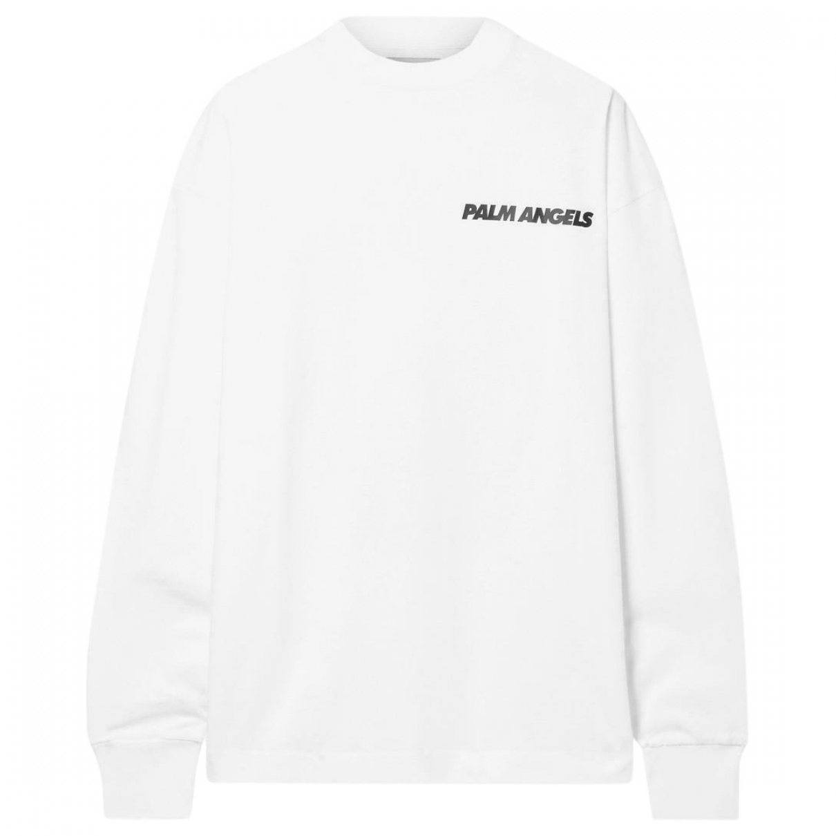 Palm Angels \N White Cotton  top for Women L International
