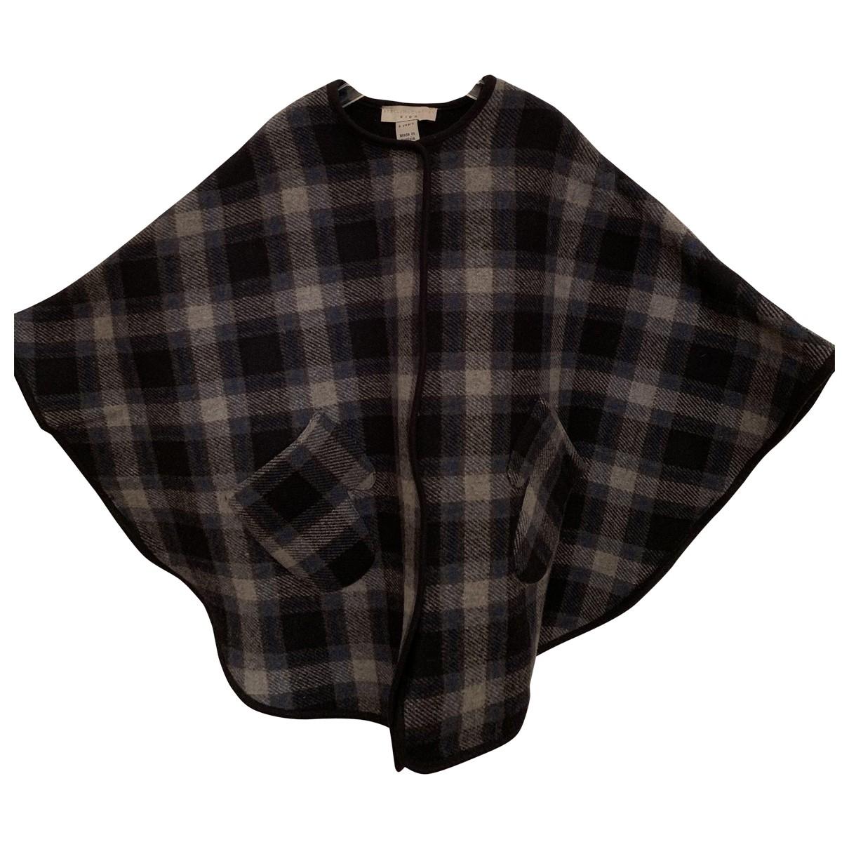 Stella Mccartney \N Blue Wool Knitwear for Kids 6 years - until 45 inches UK