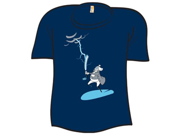 American Samurai T Shirt