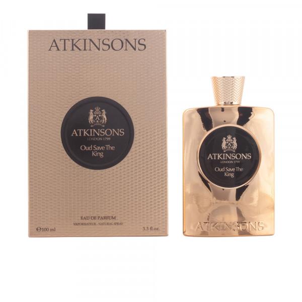 Oud Save The King - Atkinsons Eau de parfum 100 ml