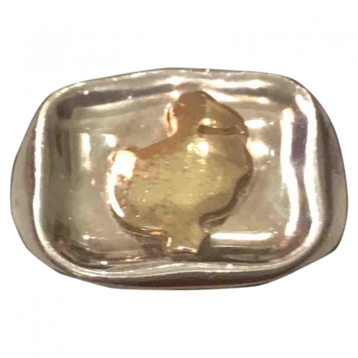 Dodo Pomellato - Bague Dodo pour femme en argent - argente