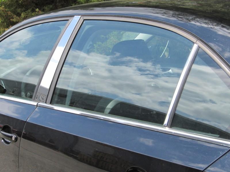 Quality Automotive Accessories Pillar Post Trim Volkswagen Jetta 11-18