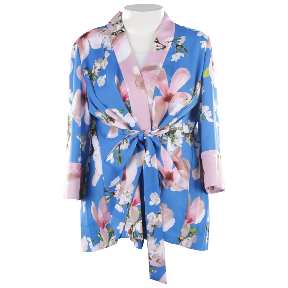Ted Baker N Multicolour jacket for Women 40 IT