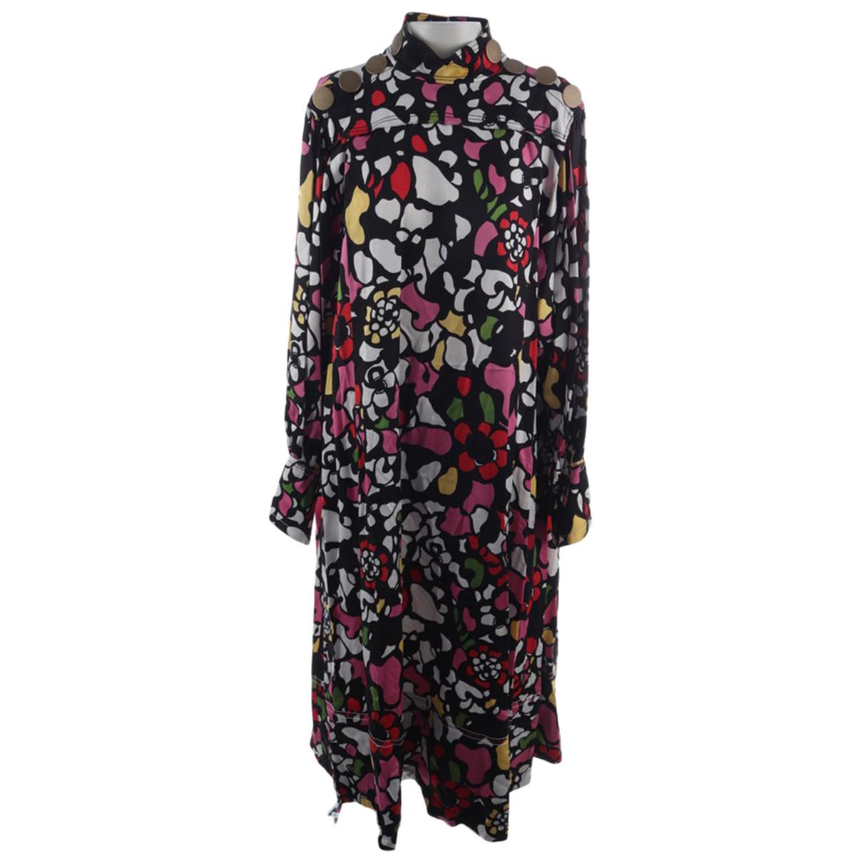 Sonia Rykiel N Black dress for Women 34 FR