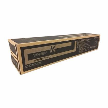Kyocera TK-8307K 1T02LKOUS0 Original Black Toner Cartridge