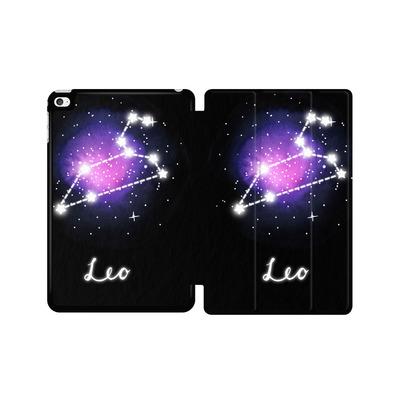 Apple iPad mini 4 Tablet Smart Case - LEO  von Becky Starsmore