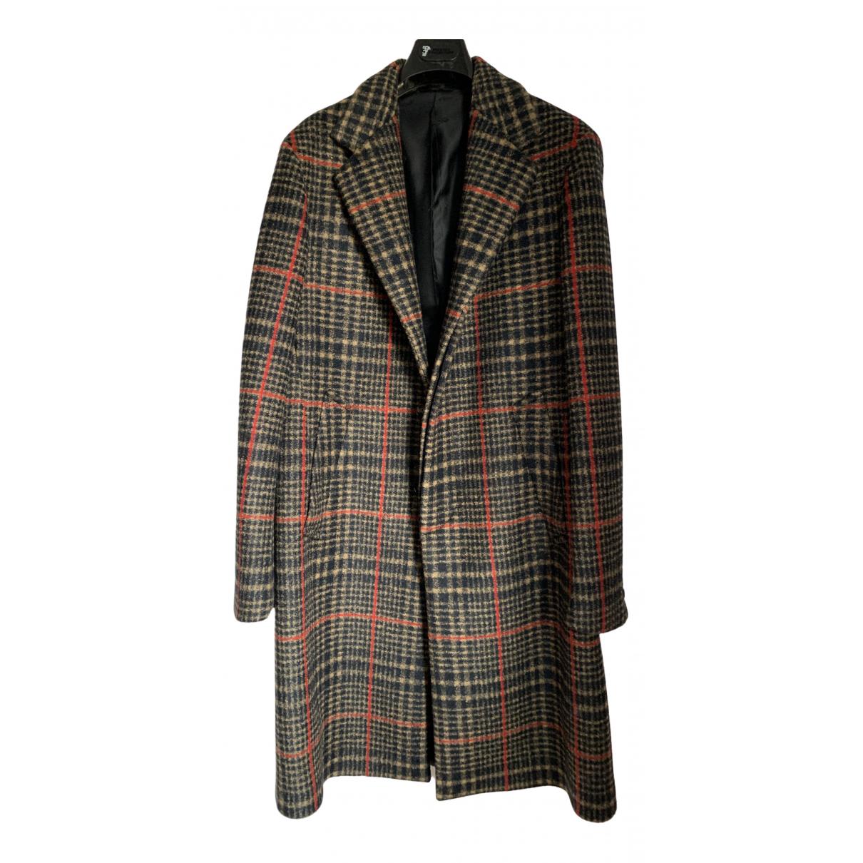 Versace - Manteau   pour homme