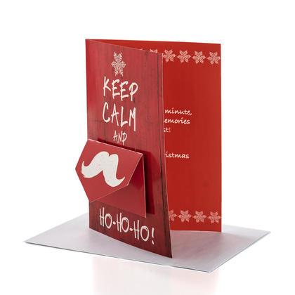 Détenteurs de Cartes de Voeux de Noël avec Enveloppes 5