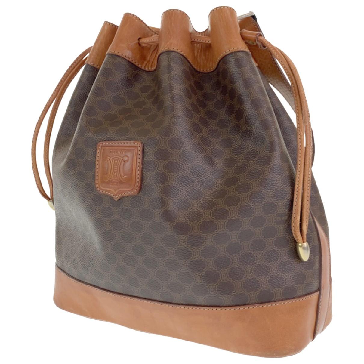 Celine N Brown handbag for Women N