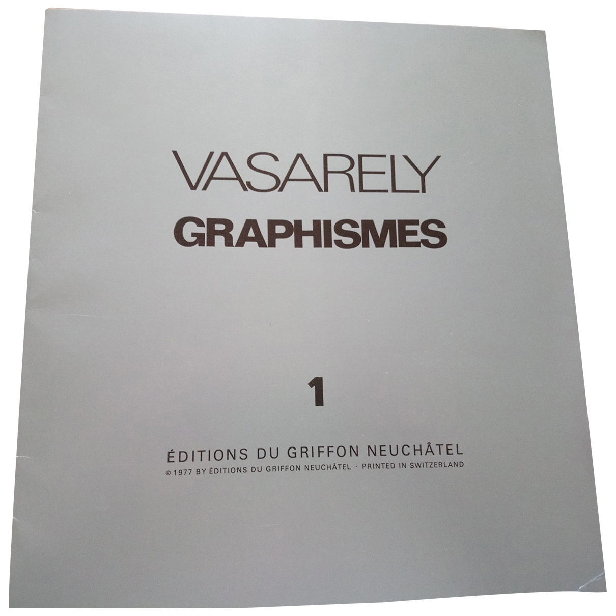 Vasarely - Art   pour lifestyle - multicolore