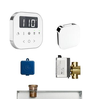 ABUTLER1W-PC AirButler Package White Polished