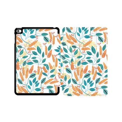 Apple iPad mini 4 Tablet Smart Case - Wild Leaves von Iisa Monttinen