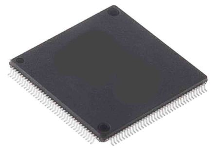 STMicroelectronics STM32F446ZCT6, 32bit ARM Cortex M4 Microcontroller, STM32F, 180MHz, 256 kB Flash, 144-Pin LQFP (60)