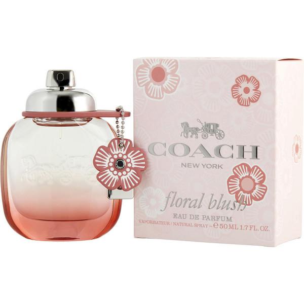 Floral Blush - Coach Eau de parfum 50 ml