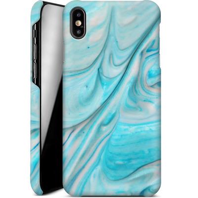 Apple iPhone XS Max Smartphone Huelle - Hawaii von Benn Dover