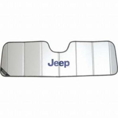 Jeep Sunshade - 82203133