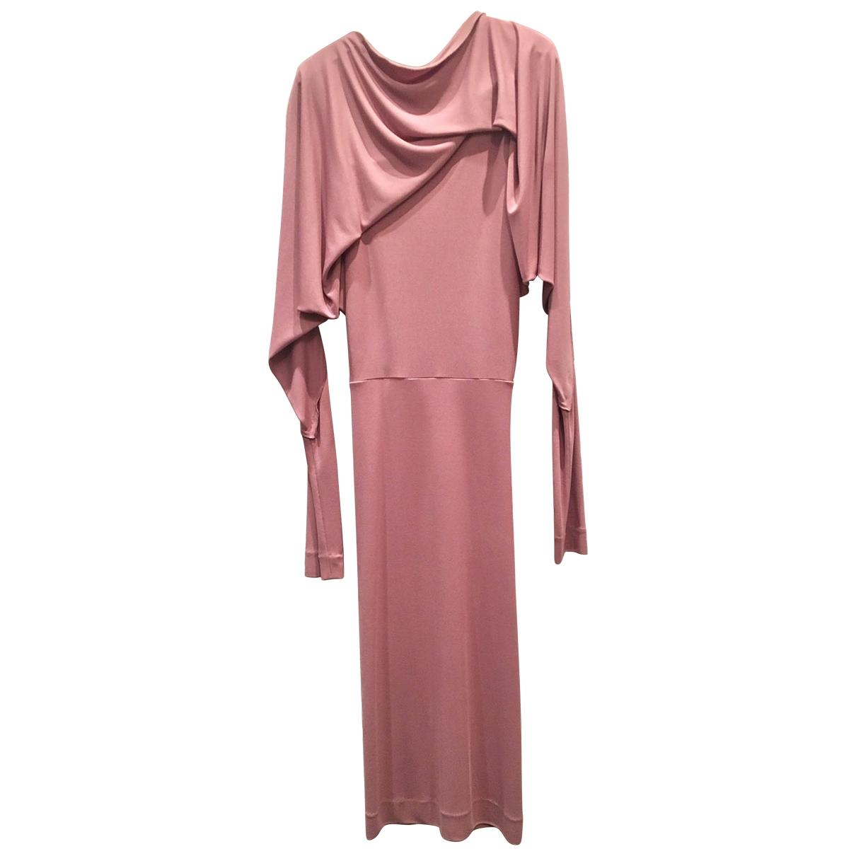 Roland Mouret \N Purple dress for Women 34 FR
