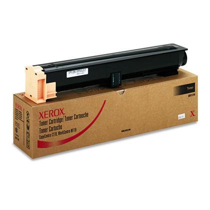 Xerox 006R01179 Original Black Toner Cartridge For C118 M118 M118I Printer