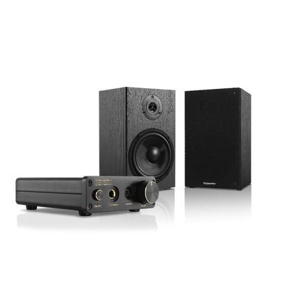 Mini Amplifier 30-Watt Class-D Hi-Fi & 6.5
