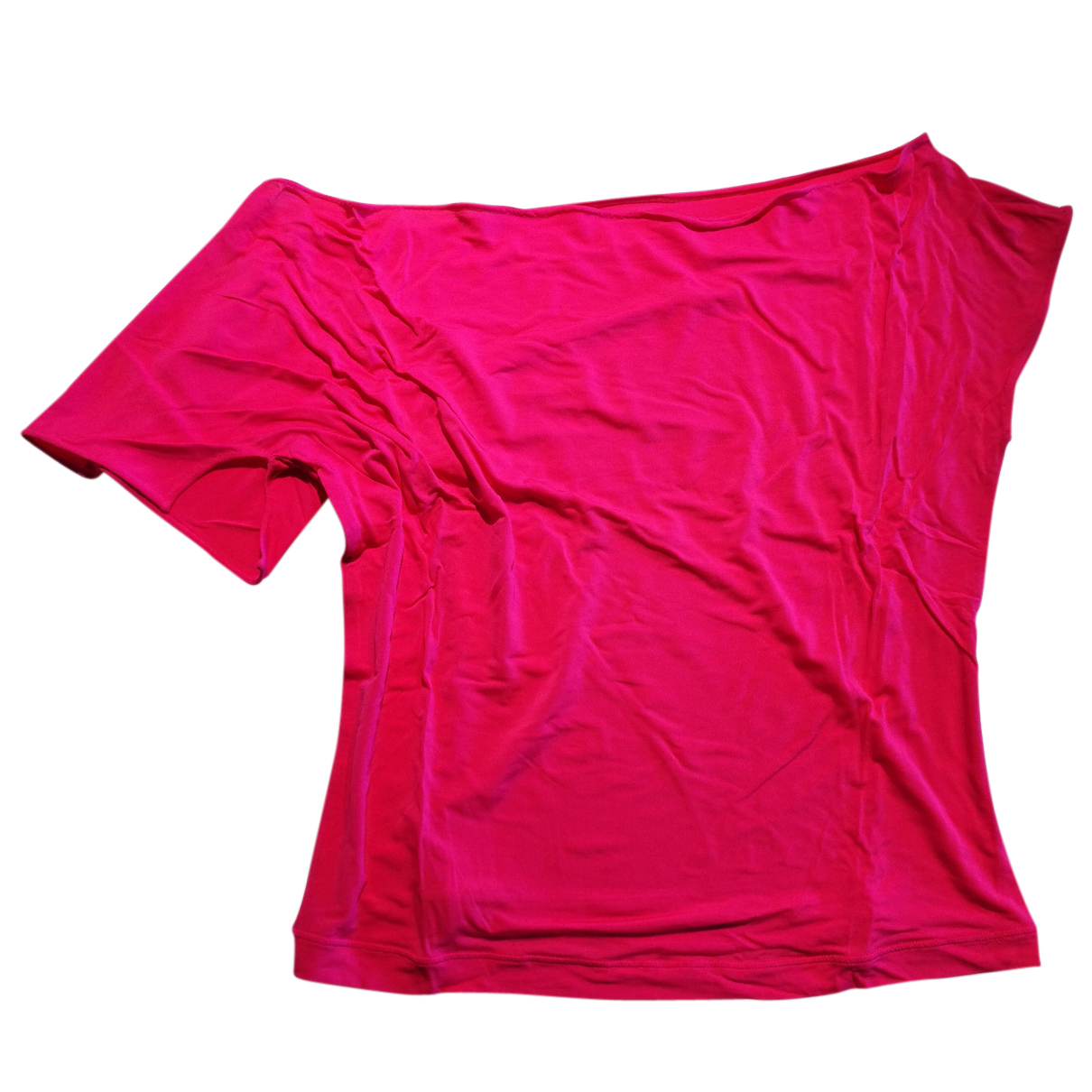 Narciso Rodriguez N Pink  top for Women 42 IT