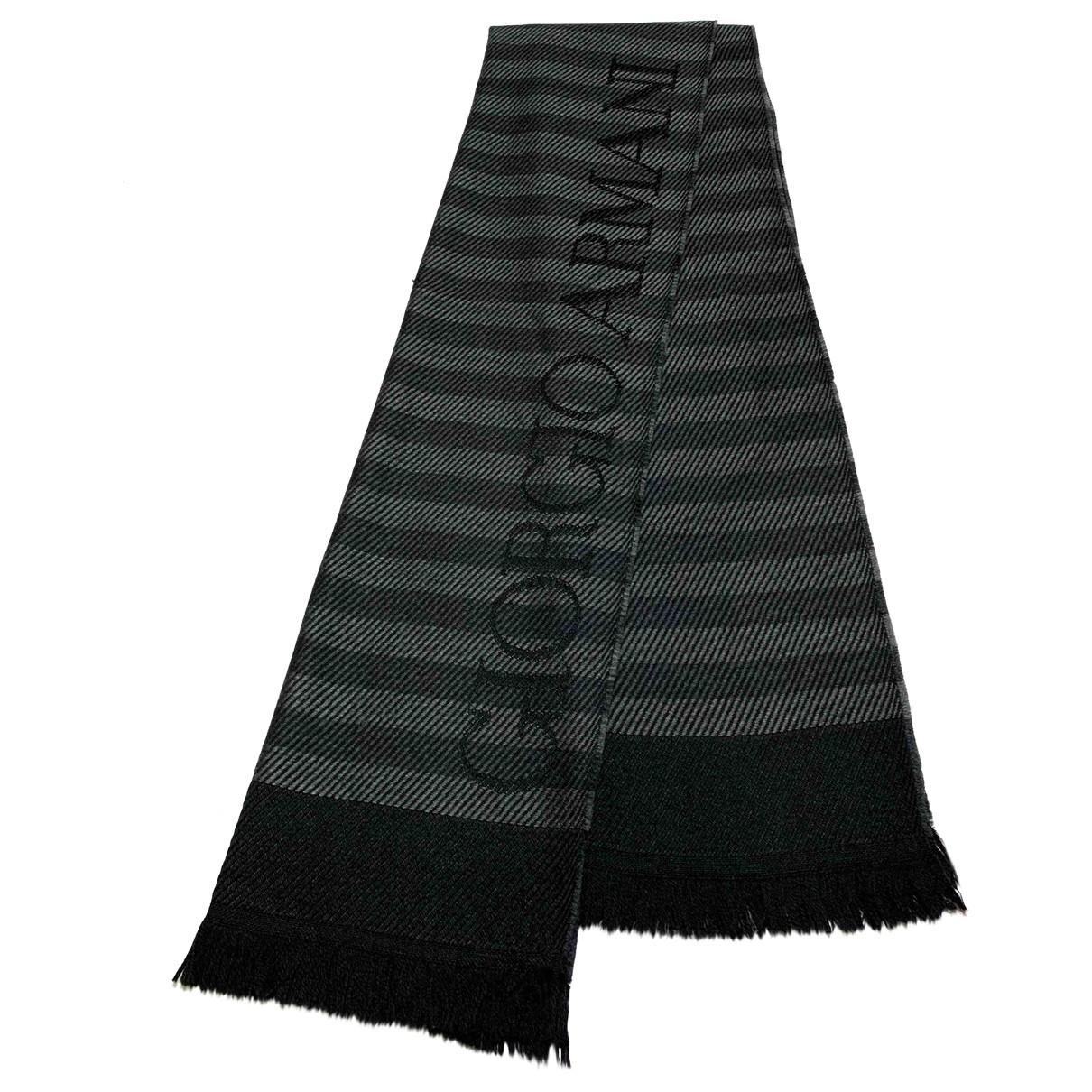 Pañuelo / bufanda de Lana Giorgio Armani