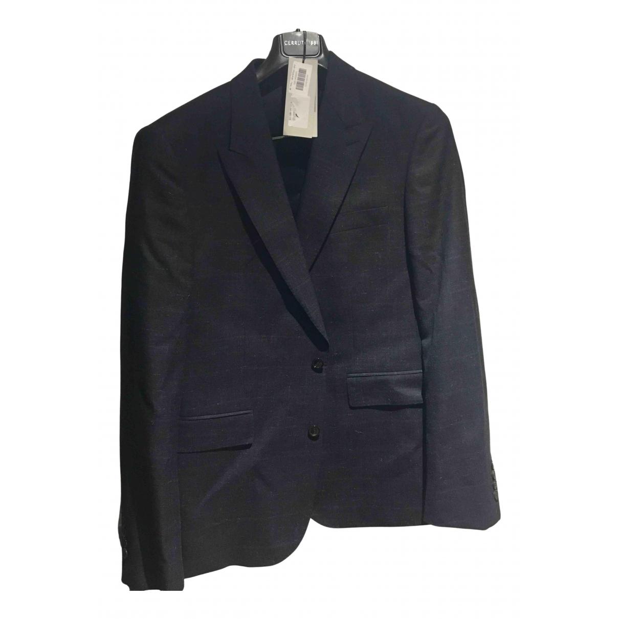 Cerruti N Wool Suits for Men 52 IT