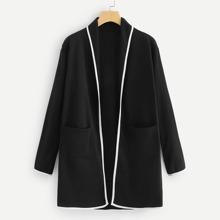 Kontrast Mantel