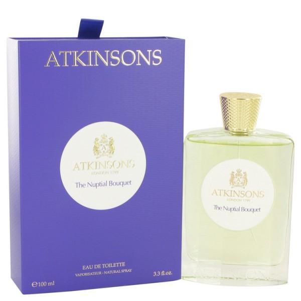 The Nuptial Bouquet - Atkinsons Eau de Toilette Spray 100 ml