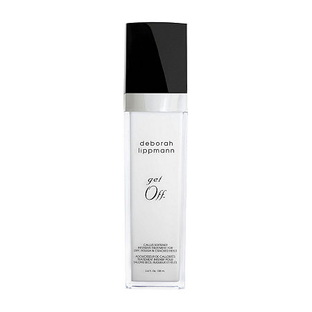 Deborah Lippmann Get Off Callus Softener Intensive Treatment, One Size , Multiple Colors
