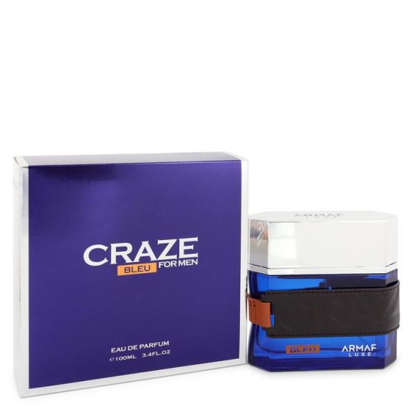 Craze Bleu - Armaf Eau de Parfum Spray 100 ml