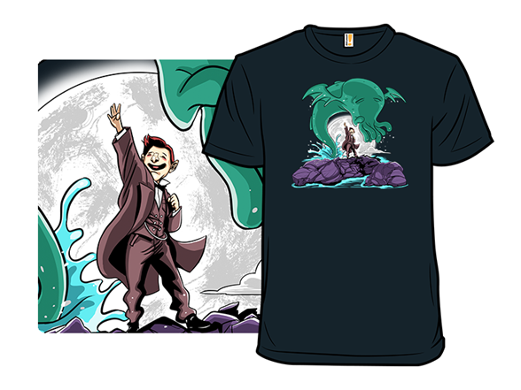 Free Cthully T Shirt