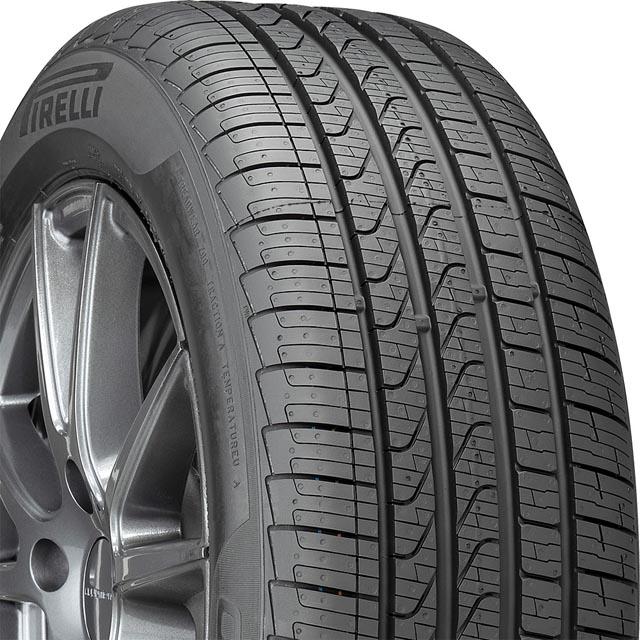 Pirelli 3589900 Cinturato P7 All Season Plus II Tire 245/45 R20 99V SL BSW