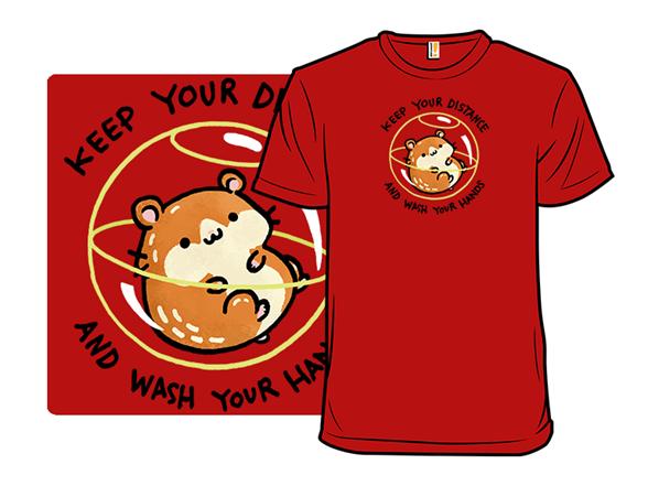 Homester T Shirt