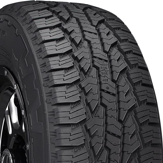 Nokian Tire T428200 Rotiiva AT Tire LT235/85 R16 120R E1 BSW