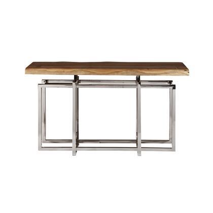 P050452 Gemini Console Table In