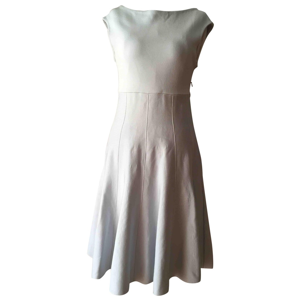 Non Signé / Unsigned \N dress for Women 42 FR