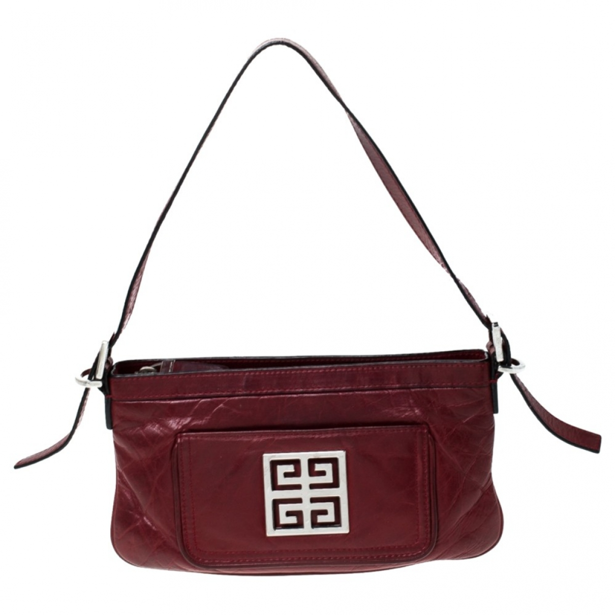 Givenchy \N Red Leather handbag for Women \N