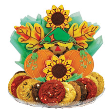 Harvest Happiness Cookie BouTray™