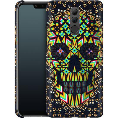 Huawei Mate 20 Lite Smartphone Huelle - Skull 6 von Ali Gulec