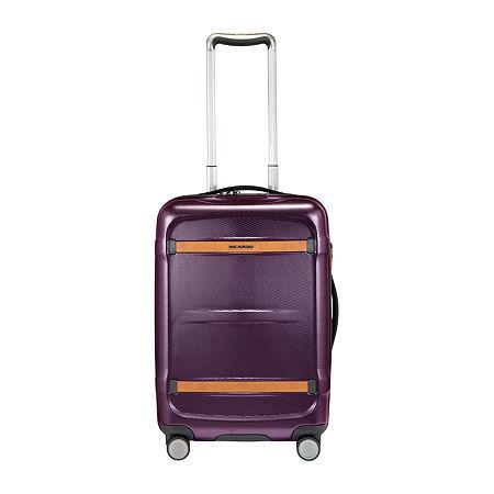 Ricardo Beverly Hills Montecito 21 Inch Hardside Luggage, One Size , Purple